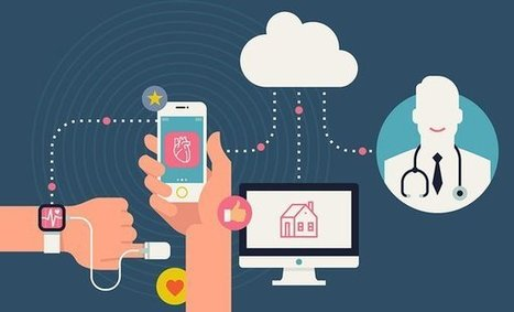 Latest Trends of Health Care and Medical App Development   Latest Trend   Scoop.it