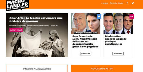 Attaques de hackers, mails d'insultes : le site Macholand fait réagir   Libertés Numériques   Scoop.it