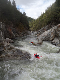 Don't Forget the Kitchen Sink: A Self-Support Whitewater Kayaking ...   Water Sports   Scoop.it