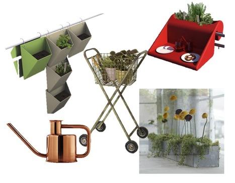 Urban Gardening Essentials | Naked Real Estate | Real Estate | Scoop.it