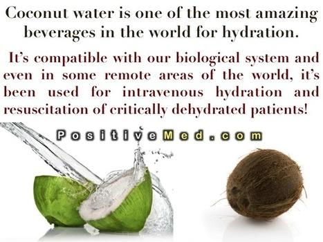 coconut-water1.jpg (720x540 pixels) | Coconut Water Ice | Scoop.it