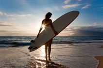Learning How to Surf - Beginners Guide | Longboards are for Watersport | Scoop.it