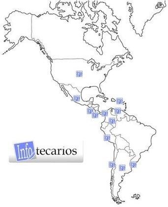 Redes sociales de investigación - Infotecarios | Educación a Distancia (EaD) | Scoop.it