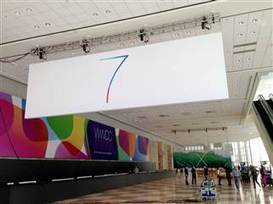 All eyes on Apple Monday, for a reinvention of iOS - NBCNews.com (blog) | iOS 7 | Scoop.it