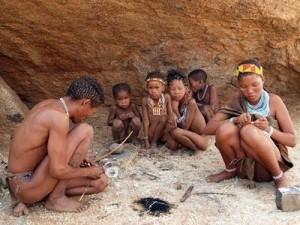 Namibia, antiguamente África | Afrikaanse Kuns | Scoop.it