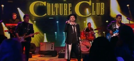 Culture Club: 1er extrait de l'album à sortir | 16s3d: Bestioles, opinions & pétitions | Scoop.it