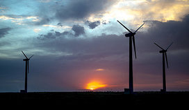 Sandia National Laboratories: News Releases : SWiFT commissioned to study wind farm optimization | Water, Weather, Climate | Scoop.it