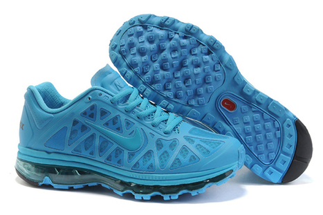Nike Air Max 2011 Neon TurqBright Turguoise Womens Shoes | my want collection | Scoop.it