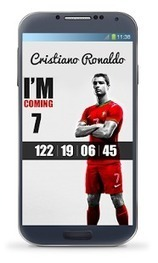 FIFA Worldcup 2014 Countdown - Applications Android sur GooglePlay   Jakkash Application   Scoop.it