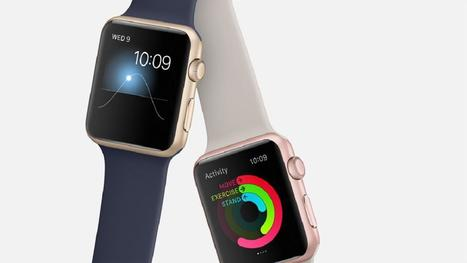 Apple Watch 2 could be the thinnest Smartwatch Yet | Technology in Business Today | Scoop.it