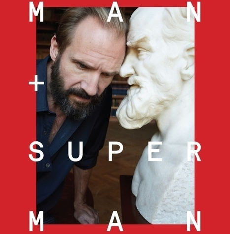 Man and Superman – review | tn2 Magazine | The Irish Literary Times | Scoop.it