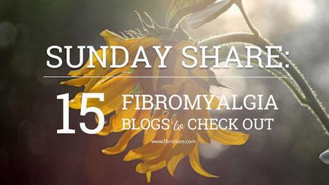 15 Fibromyalgia Blogs To Check Out » | Fibromyalgia | Scoop.it