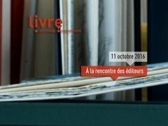 Rentrée littéraire, les rencontres en région | Fill | LR livre et lecture dans les médias | Scoop.it