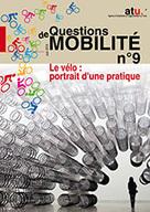 Vélo : portrait d'une pratique (Agglomération de Tours) | RoBot cyclotourisme | Scoop.it