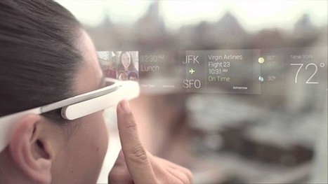 Tony Fadell seguirá trabajando en las Google Glass | Information Technology & Social Media News | Scoop.it