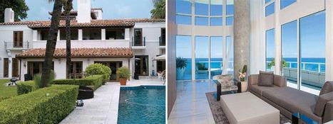 Four Miami Beach properties list above $25M | MIAMI BEACH  REAL ESTATE | Scoop.it