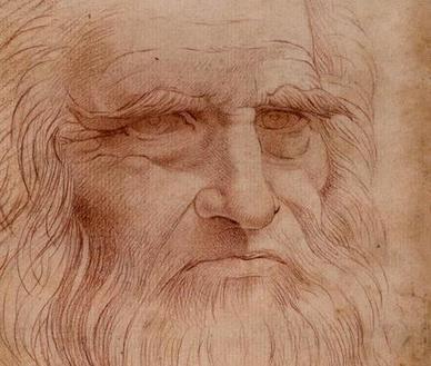 Leonardo, trovati discendenti viventi | Généal'italie | Scoop.it