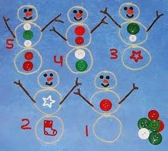 Educació i les TIC: Matemàtiques nadalenques, la combinació perfecte!   HH-LH matematikaz goxatzen-E.Infantil y primaria disfrutando de las matematicas- Enjoying mathematics   Scoop.it