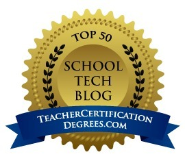 Top 50 School Technology Blogs | Best Education Tech Blogs | iGeneration - 21st Century Education | Scoop.it