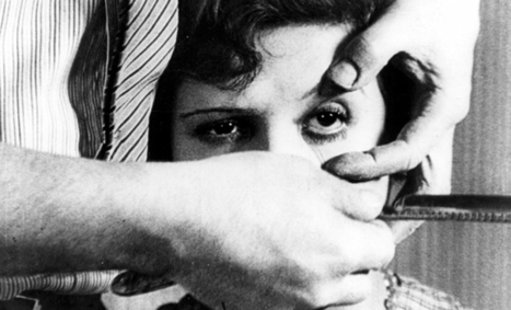 Two Vintage Films by Salvador Dalí and Luis Buñuel: Un Chien Andalou and L'Age d'Or | Cinema Zeal | Scoop.it