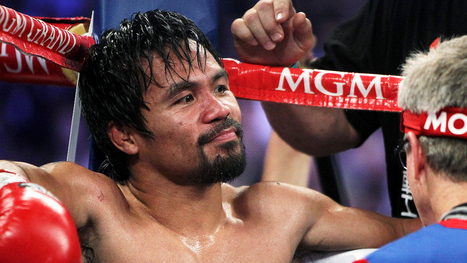 Pacquiao camp targets Algieri for next fight | Boxing | Scoop.it