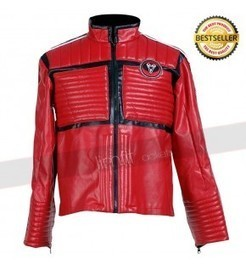 Kobra Kid My Chemical Romance Jacket | Motorcycle Leather Jackets For Men and Women | Scoop.it