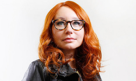 Tori Amos: 'Anything is easier to talk about in music than in conversation' | music news | Scoop.it