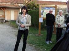 Balade bucolique sur le circuit des Fontaines et Lavoirs à Saint Preuil | Demeure d'hôtes de charme en Charente | Scoop.it