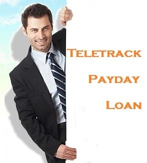 Teletrack Payday Loan- Borrow Teletrack Loan Before Your Payday | Teletrack Payday Loan | Scoop.it