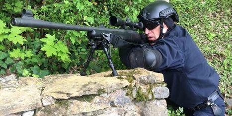 Manifestations, émeutes et attentats : les CRS formés à ouvrir le feu en cas de force majeure | Radiopirate | Scoop.it