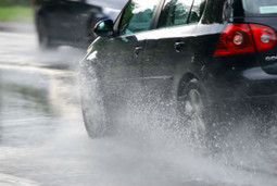 Safety Tips for Driving in the Rain in California | What Every Personal Injury Victim Needs to Know | Scoop.it