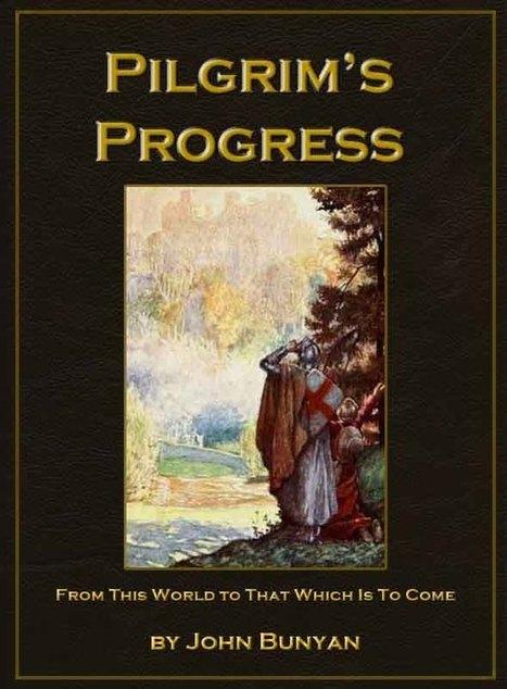 FREE Ebook: Pilgrim's Progress by John Bunyan - Ian Columba | Free Christian Ebooks | Scoop.it