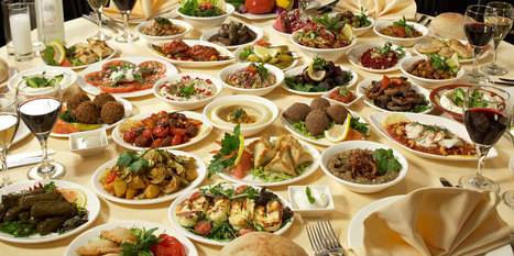 Lebanese Cuisine, Restaurants in Nehru Place, South Delhi | Veg, Non Veg Restaurants in Delhi - Foodistto Restaurant | Scoop.it