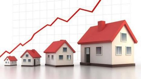 Why the Housing Market Is About to Perk Up | #CRE Commercial Real Estate | Scoop.it