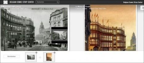 Avec Google Open Gallery, j'aurais voulu être un artiste, pour pouvoir faire mon expo ! « Etourisme.info | Web 2.0 et société | Scoop.it