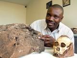 Surprise Human-Ancestor Find—Key Fossils Hidden in Lab Rock | Human Evolution | Scoop.it