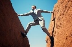 TODAY'S LEADERSHIP MANTRA:Tenacity. | PEOPLE BUILDING | Scoop.it