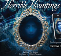 Augment Your Reality with the Horrible Hauntings Collection of Ghosts and Ghouls - Dread Central | Augmented Reality News and Trends | Scoop.it
