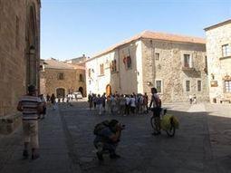 Periodistas norteamericanos visitan Extremadura para conocer sus recursos culturales y gastronómicos | Meet in Spain-es | Scoop.it