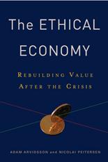 The Ethical Economy | Peer2Politics | Scoop.it