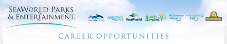 Director, Environmental, Health & Safety (Operations) - #SeaWorld Parks & Entertainment Careers - Jobs at SeaWorld, Busch Gardens, and Sesame Place. | Titan Explores | Scoop.it