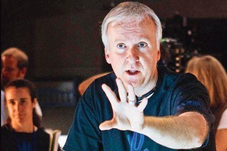 Le cinéma high-tech de James Cameron - le Figaro | Actu Cinéma | Scoop.it