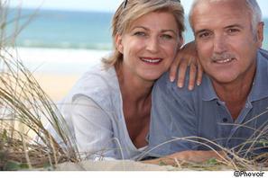 Ménopause : perdre du poids, ça fait du bien ! - Destination Santé | Tout le web | Scoop.it