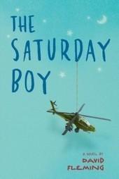 The Saturday Boy | David Fleming, Ink | Loin de moi, avec moi ! Papa est militaire | Scoop.it