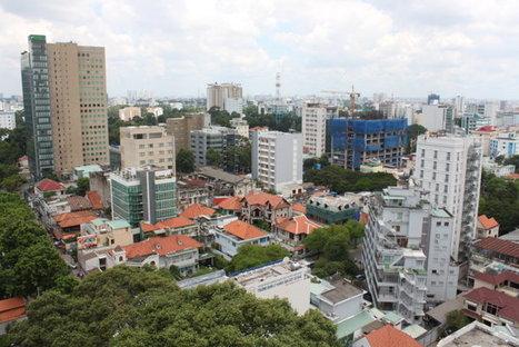 Thị trường địa ốc thiết lập thế trận mới trong năm 2014 - Bán căn hộ chung cư Times City T18 | Thị trường bất động sản | Scoop.it