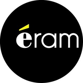 French shoe store chain 'Eram' introduces new logo | Mon Oeil | Scoop.it