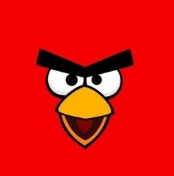 Angry Birds Will Never Die. Now There's A Movie In The Works. | Finland | Scoop.it