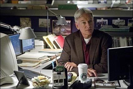 Incrível Fantástico Extraordinário: NCIS faz uso correto de Twitter em episódio | Books, Photo, Video and Film | Scoop.it