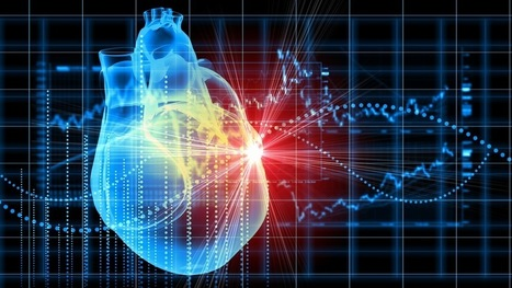 Protein patch restores heart tissue and function after a heart attack | Longevity science | Scoop.it