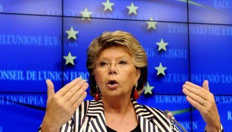Bruselas aprueba imponer una cuota femenina del 40% en los consejos | Comunicando en igualdad | Scoop.it